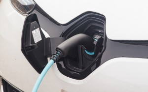 Elektroautos auf dem Vormarsch